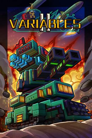 Variables 2 poster image on Steam Backlog