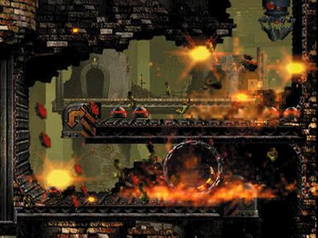 скриншот Oddworld: Abe's Exoddus 0