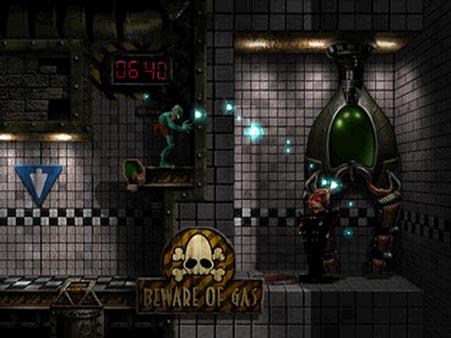скриншот Oddworld: Abe's Exoddus 3