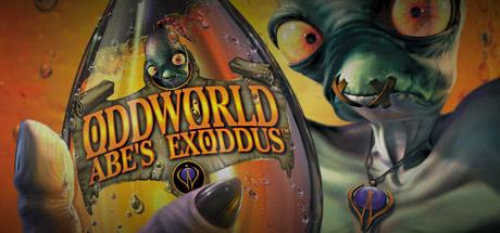 Купить Oddworld: Abe's Exoddus®