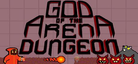 Купить God of the Arena Dungeon