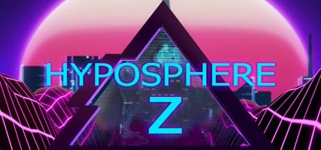 Hyposphere Z cover art