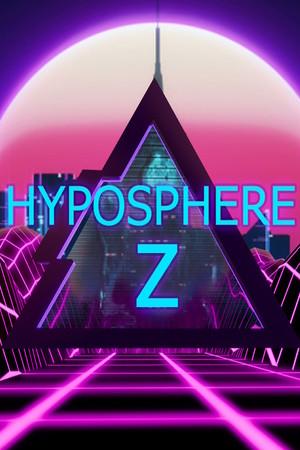 Hyposphere Z poster image on Steam Backlog