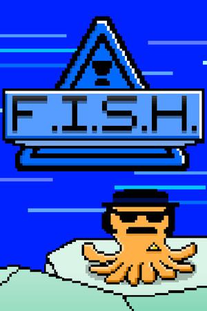 F.I.S.H. poster image on Steam Backlog
