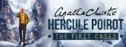 Agatha Christie - Hercule Poirot: The First Cases