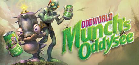 Купить Oddworld: Munch's Oddysee