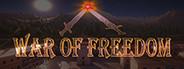 War Of Freedom