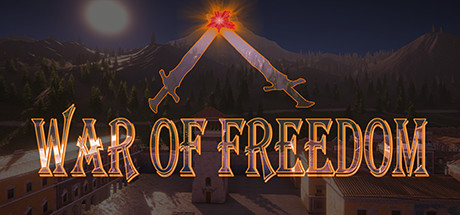War Of Freedom cover art