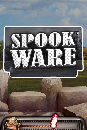 SPOOKWARE poster image on Steam Backlog