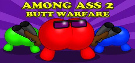 Among Ass 2: Butt Warfare cover art
