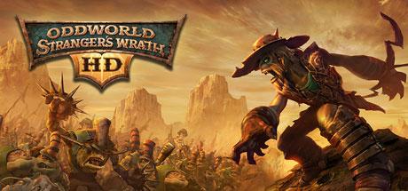 Купить Oddworld: Stranger's Wrath HD