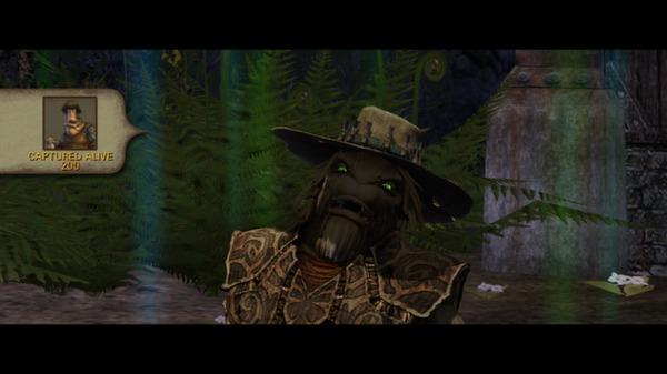 скриншот Oddworld: Stranger's Wrath HD 3