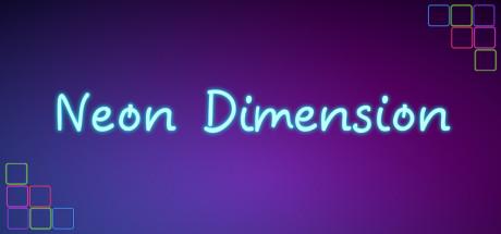 Neon Dimension cover art