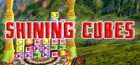 Shining Cubes cover art