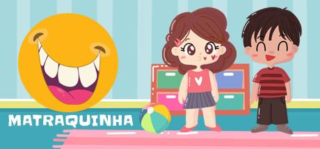 Matraquinha PAIR cover art