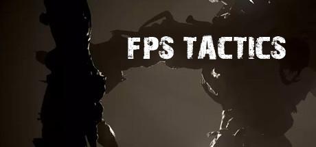 FPS Tactics cover art