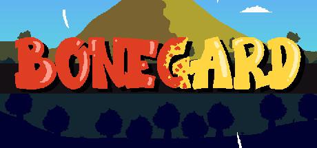 Bonegard cover art