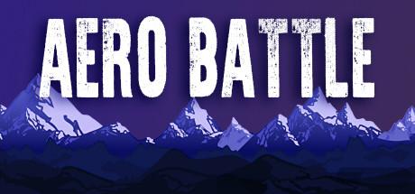 Aero Battle cover art