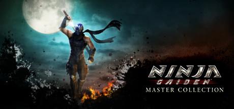 [NINJA GAIDEN: Master Collection] NINJA GAIDEN Σ2