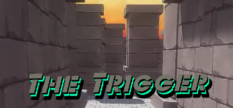 The Trigger cover art