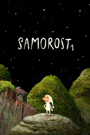 Samorost 1 poster image on Steam Backlog