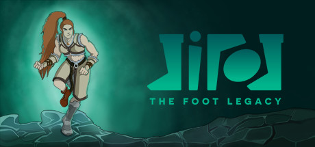 Dipod: The Foot Legacy