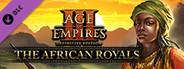 Age of Empires III:  DE The African Royals