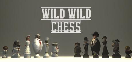 Wild Wild Chess cover art