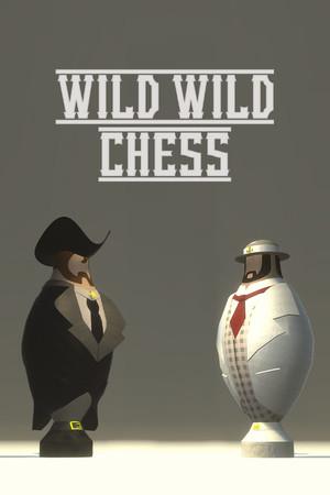 Wild Wild Chess poster image on Steam Backlog