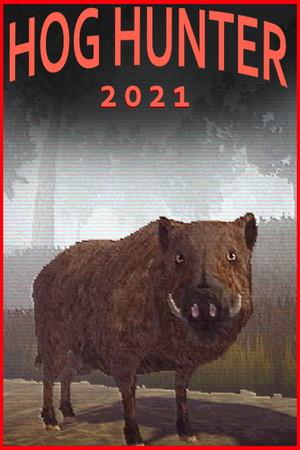 Hog Hunter 2021 poster image on Steam Backlog