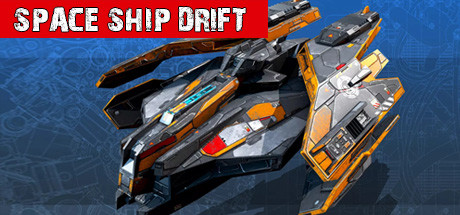 Space Ship DRIFT cover art