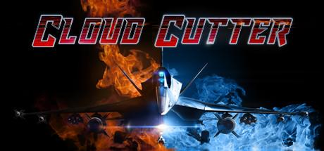 Cloud Cutter cover art
