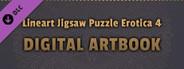 LineArt Jigsaw Puzzle - Erotica 4 ArtBook