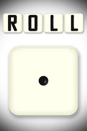 Roll poster image on Steam Backlog