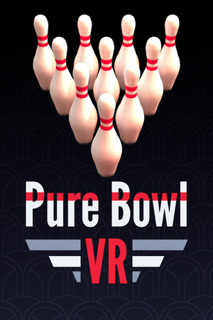 Pure Bowl VR poster image on Steam Backlog