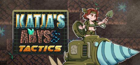 Katja's Abyss: Tactics cover art