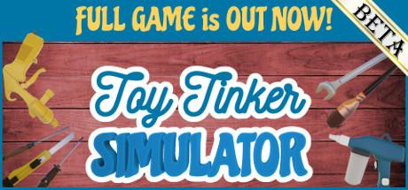 Купить Toy Tinker Simulator: BETA