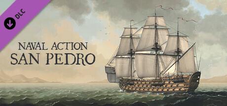 Купить Naval Action - Santa Ana (DLC)
