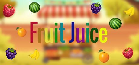 Fruit Juice cover art