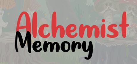 Alchemist Memory cover art