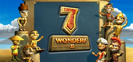 7 wonders ii game free download