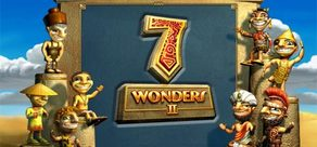 7 Wonders II cover art