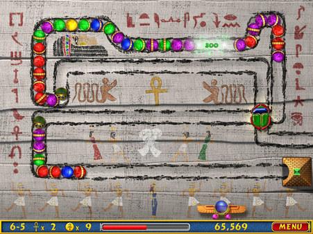 Luxor Amun Rising