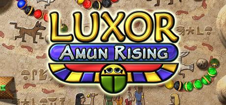 Купить Luxor Amun Rising