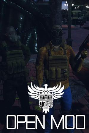 Open Mod poster image on Steam Backlog