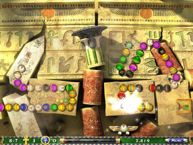 free download games luxor 2 full version