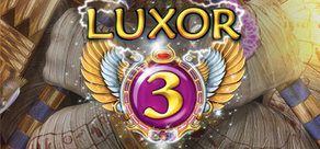 Luxor 3 cover art