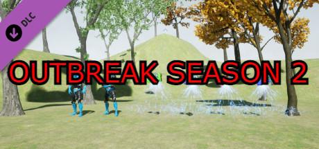 Купить The Unreal Story - Outbreak Season 2 (DLC)