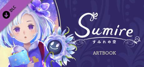 Купить Sumire - Digital Art Book (DLC)