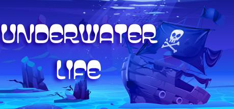 Underwater Life cover art